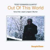 Teddy Edwards: Out Of This World - Plak