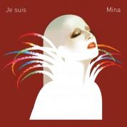 Mina: Je Suis Mina - CD