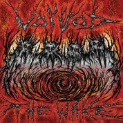 Voivod: The Wake - CD