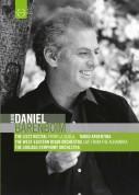 Daniel Barenboim (4 DVD Box set) - DVD