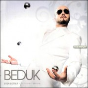 Bedük: Even Better - CD