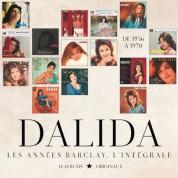 Dalida: Les Années Barclay, L'Integrale - CD