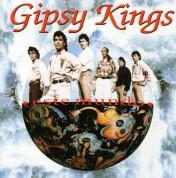 Gipsy Kings: Este Mundo - CD