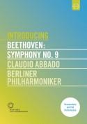 Berliner Philharmoniker, Claudio Abbado: Beethoven: Symphony No 9 - DVD