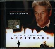Çeşitli Sanatçılar: OST - Arbitrage - Fraude - CD