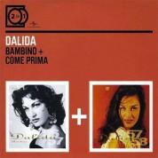 Dalida: Bambino +  Come Prima - CD