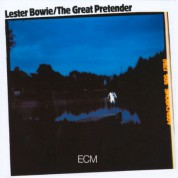 Lester Bowie: The Great Pretender - CD