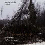 John Holloway, Jaap ter Linden, Lars Ulrik Mortensen: Jean-Marie Leclair: Sonatas - CD