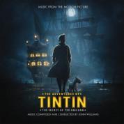 John Williams: The Adventures Of Tin Tin: The Secret Of The Unicorn - Plak