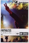 Faithless: Live At Alexandra Palace 2005 - DVD