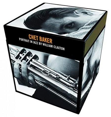 Chet Baker: Portrait In Jazz - CD