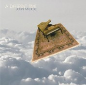 John Medeski: A Different Time - CD