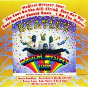 The Beatles: Magical Mystery Tour - Plak