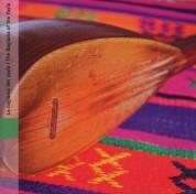 Ramazan Güngör: Le Baglama Des Yayla- Music from Turkey - CD