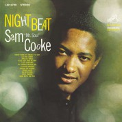 Sam Cooke: Night Beat - Plak
