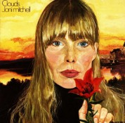 Joni Mitchell: Clouds - CD