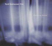Tord Gustavsen Trio: Changing Places - CD