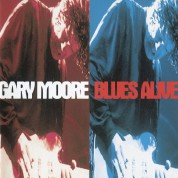 Gary Moore: Blues Alive - CD