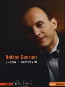 Nelson Goerner: Verbier Festival 2009 - Nelson Goerner, Piano solo recital (Beethoven, Chopin) - DVD