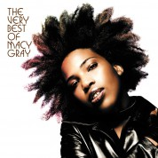 Macy Gray: The Very Best Of Macy Gray - CD