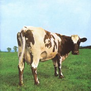 Pink Floyd: Atom Heart Mother (Discovery Album) - CD