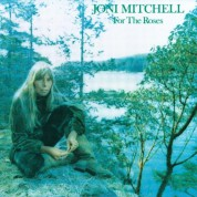 Joni Mitchell: For the Roses - CD