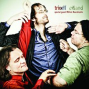 Trio Elf: Elfland - CD