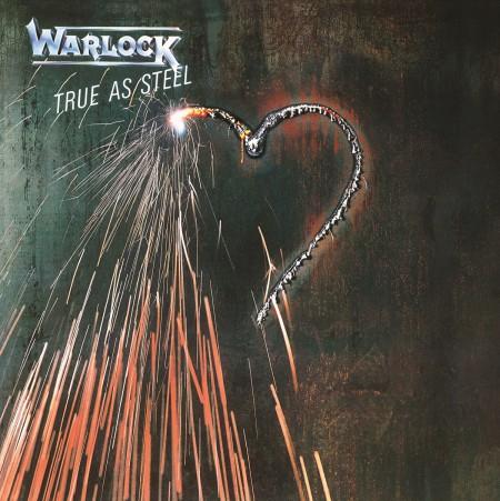 Warlock: True As Steel - Plak