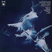 Weather Report: s/t (45rpm-edition) - Plak