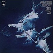 Weather Report: s/t (45rpm-edition) - Plak