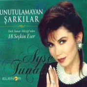 Ayşe Tunalı: Unutulmayan Şarkılar - CD