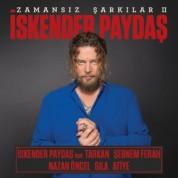 İskender Paydaş: Zamansız Şarkılar 2 - Plak