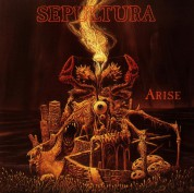 Sepultura: Arise - Remastered Edition - CD