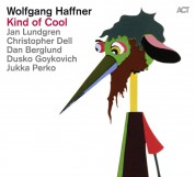 Wolfgang Haffner: Kind Of Cool - CD