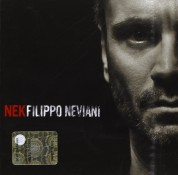 Nek: Filippo Neviani - CD