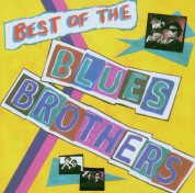 Best of the Blues Brothers - CD