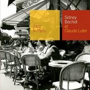 Sidney Bechet & Claude Luter - CD