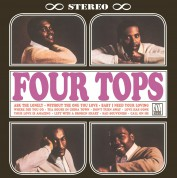 Four Tops - Plak
