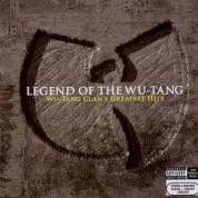 Wu-Tang Clan: Legend Of The Wu-Tang: Wu-Tang Clan's Greatest Hits - CD