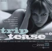 Çeşitli Sanatçılar: Blue Note Trip Tease Volume 3 - CD