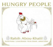 Rabih Abou-Khalil: Hungry People - CD
