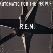 R.E.M.: Automatic For The People - CD