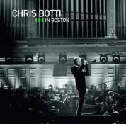 Chris Botti: Live in Boston - CD
