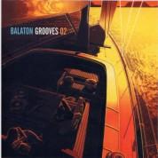Çeşitli Sanatçılar: Balaton Grooves 2 - CD