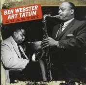 Ben Webster - Art Tatum Quartet + 5 Bonus Tracks - CD