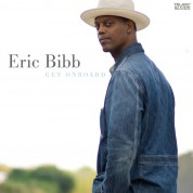 Eric Bibb: Get On Board - CD
