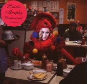 Róisín Murphy: Overpowered - CD