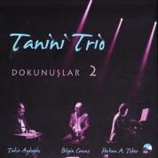 Tanini Trio: Dokunuşlar 2 - CD