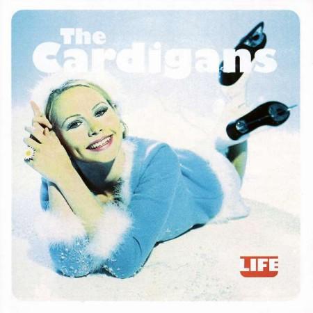 Cardigans: Life - Plak