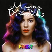 Marina and the Diamonds: Froot - Plak